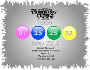Lotto-May14