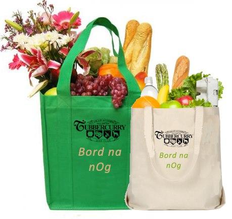 Bord na nOg Bag Pack